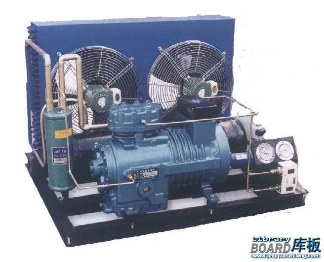 雪梅压缩机组控制电路能有效地防止电源欠电